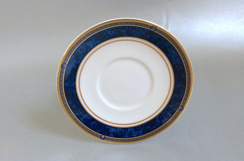 "Royal Doulton - Stanwyck - Coffee Saucer - 5"" - The China Village"