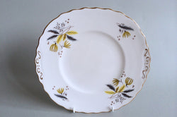 "Colclough - Stardust - Bread & Butter Plate - 9 3/8"" - The China Village"