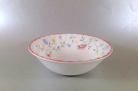 "Johnsons - Summer Chintz - Cereal Bowl - 6"" - The China Village"