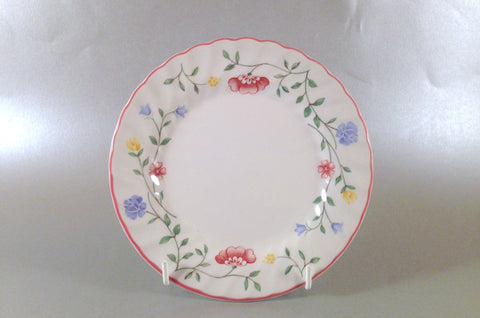 "Johnsons - Summer Chintz - Side Plate - 6 1/4"" - The China Village"