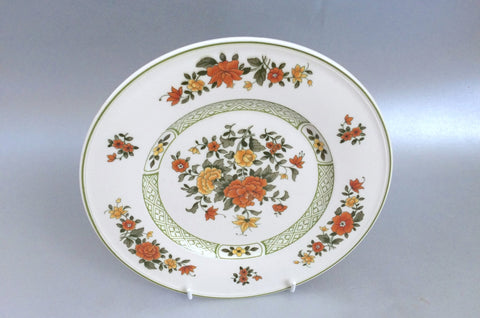 "Villeroy & Boch - Summer Day - Starter Plate - 8 3/8"" - The China Village"