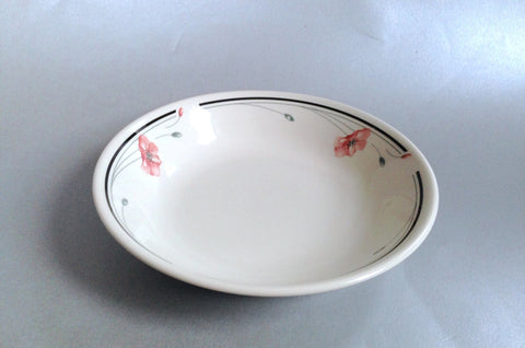 "Johnsons - Summerfields - Cereal Bowl - 7 3/8"" - The China Village"