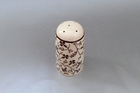 Johnsons - Susanna - Pepper Pot - 5 holes - The China Village