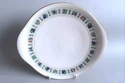 "Royal Doulton - Tapestry - Bread & Butter Plate - 10 1/2"" - The China Village"