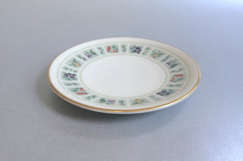 Royal Doulton - Tapestry - Butter Pat - 5""