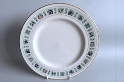 "Royal Doulton - Tapestry - Dinner Plate - 10 5/8"" - The China Village"