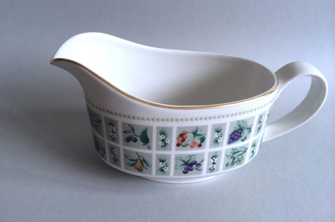 Royal Doulton - Tapestry - Sauce Boat - The China Village