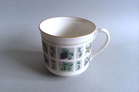 "Royal Doulton - Tapestry - Teacup - 3"" x 2 7/8"" - The China Village"