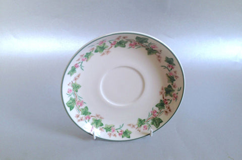 Royal Doulton - Tiverton - Expressions - Breakfast Saucer - 6 1/2""