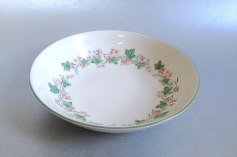 "Royal Doulton - Tiverton - Expressions - Cereal Bowl - 7"" - The China Village"