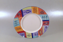 "Royal Doulton - Trailfinder - Side Plate - 6 7/8"" - The China Village"