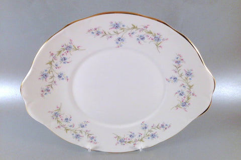 "Duchess - Tranquillity - Bread & Butter Plate - 10 1/4"" - The China Village"