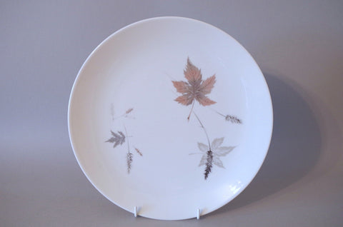 "Royal Doulton - Tumbling Leaves - Dinner Plate - 10 1/2"" - The China Village"