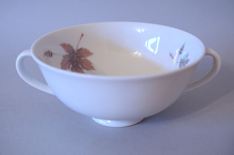 Royal Doulton - Tumbling Leaves - Soup Cup - The China Village