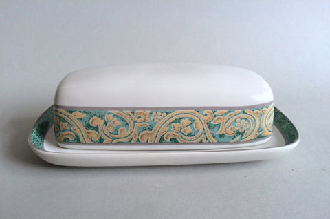 BHS - Valencia - Butter Dish - The China Village
