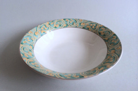 "BHS - Valencia - Cereal Bowl - 7 1/4"" - The China Village"