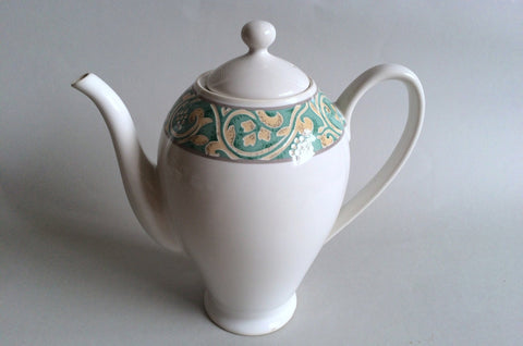 BHS - Valencia - Coffee Pot - 2pt - The China Village