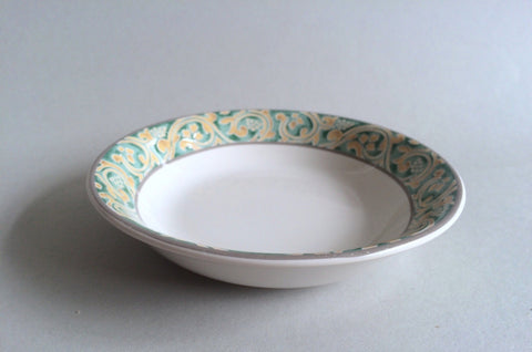 "BHS - Valencia - Fruit Saucer - 5 1/2"" - The China Village"