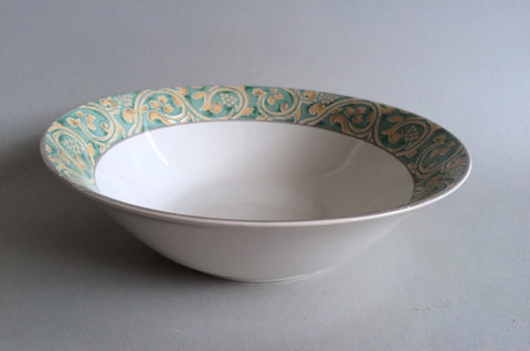 "BHS - Valencia - Serving Bowl - 9"" - The China Village"