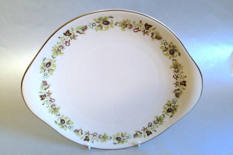 "Royal Doulton - Vanity Fair - Bread & Butter Plate - 10 3/8"" - The China Village"