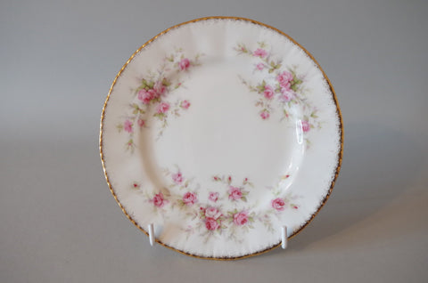 "Paragon - Victoriana Rose - Side Plate - 6 3/8"" - The China Village"