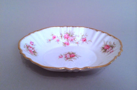 "Paragon - Victoriana Rose - Sweet Dish - 6"" - The China Village"