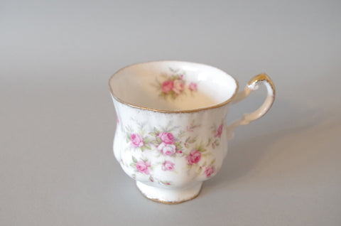 "Paragon - Victoriana Rose - Teacup - 3 1/4"" x 3"" - The China Village"