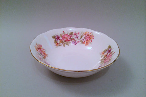 "Colclough - Wayside - Cereal Bowl - 6 1/4"" - The China Village"