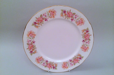 "Colclough - Wayside - Dinner Plate - 10 1/2"" - The China Village"
