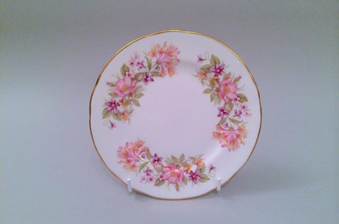 "Colclough - Wayside - Side Plate - 6 1/4"" - The China Village"