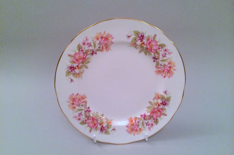 "Colclough - Wayside - Starter Plate - 8 1/4"" - The China Village"