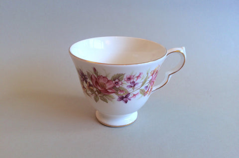 "Colclough - Wayside - Teacup (Bell Style) - 3 3/8"" x 2 7/8"" - The China Village"