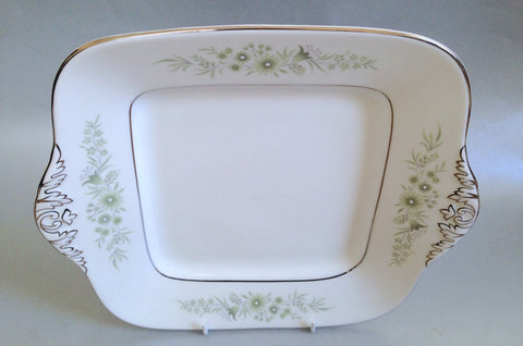 "Wedgwood - Westbury - Bread & Butter Plate - 11"" - The China Village"
