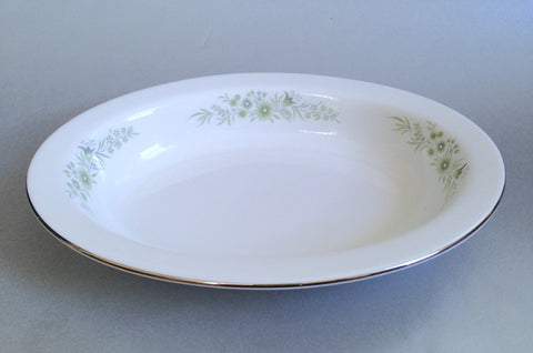 "Wedgwood - Westbury - Vegetable Dish - 10"" - The China Village"