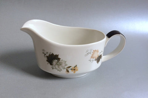Royal Doulton - Westwood - Sauce Boat - The China Village