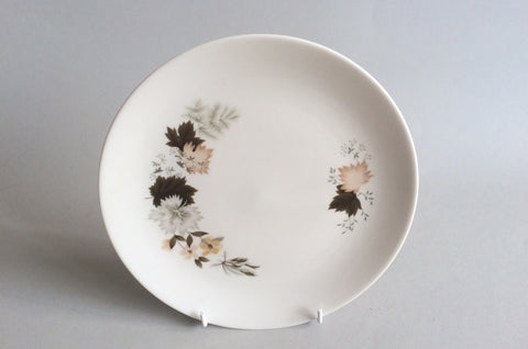 "Royal Doulton - Westwood - Starter Plate - 8 3/8"" - The China Village"