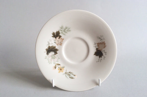 "Royal Doulton - Westwood - Tea Saucer - 6"" - Deep Style - The China Village"