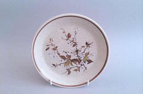 "Royal Doulton - Wild Cherry - Side Plate - 6 1/2"" - The China Village"