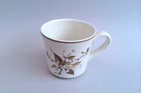 "Royal Doulton - Wild Cherry - Teacup - 3 3/8"" x 3"" - The China Village"