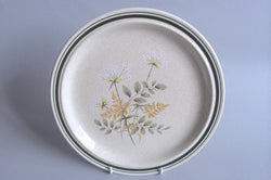 "Royal Doulton - Will O' The Wisp - Thick Line - Dinner Plate - 10 1/2"" - The China Village"