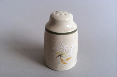 Royal Doulton - Will O' The Wisp - Thick Line - Pepper Pot - 9 holes - The China Village