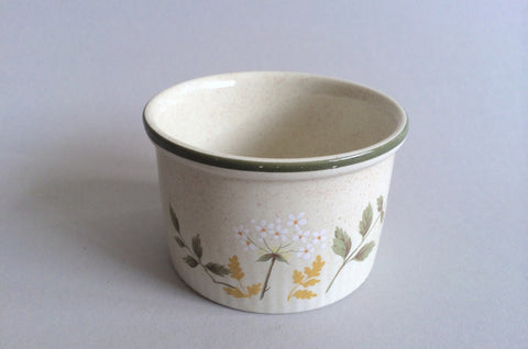 Royal Doulton - Will O' The Wisp - Thick Line - Ramekin - 3 1/4""
