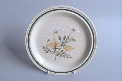 "Royal Doulton - Will O' The Wisp - Thick Line - Starter Plate - 8 5/8"" - The China Village"