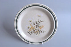 "Royal Doulton - Will O' The Wisp - Thick Line - Starter Plate - 9 5/8"" - The China Village"