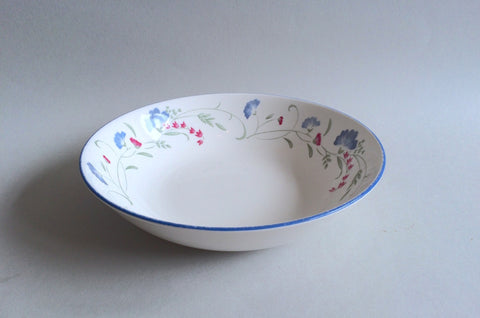 Royal Doulton - Windermere - Expressions - Cereal Bowl - 6 7/8""