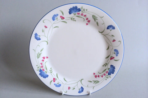 "Royal Doulton - Windermere - Expressions - Dinner Plate - 10 3/4"" - The China Village"