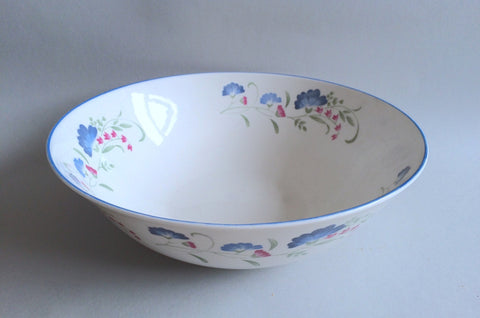 Royal Doulton - Windermere - Expressions - Serving Bowl - 10 1/2""