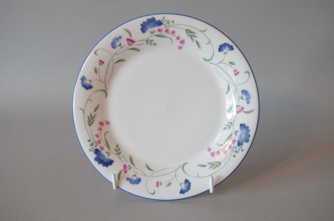 "Royal Doulton - Windermere - Expressions - Side Plate - 6 1/2"" - The China Village"
