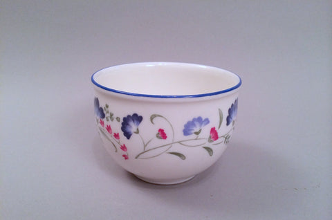 "Royal Doulton - Windermere - Expressions - Sugar Bowl - 4"" - The China Village"