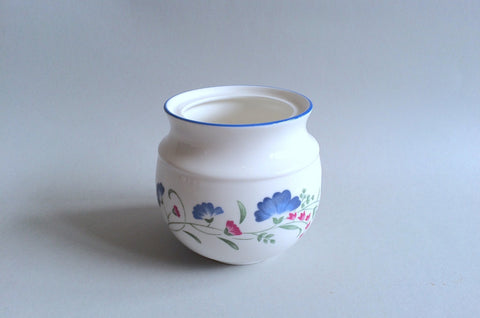Royal Doulton - Windermere - Expressions - Sugar Bowl - Lidded - Base Only